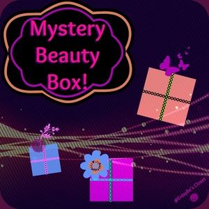 Other - BEAUTY BOX SURPRISE! (Great stocking-stuffer)